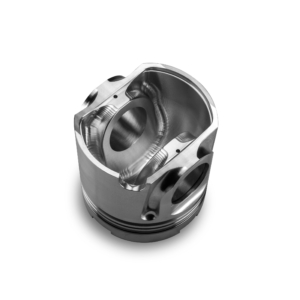 FSR Cummins Performance Forged Billet Piston Bottom