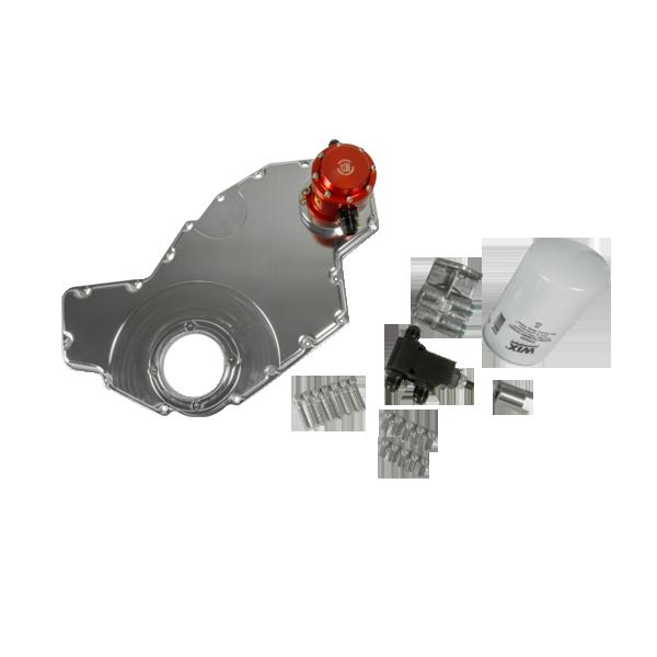 Waterman Mechanical Lift Pump Kit