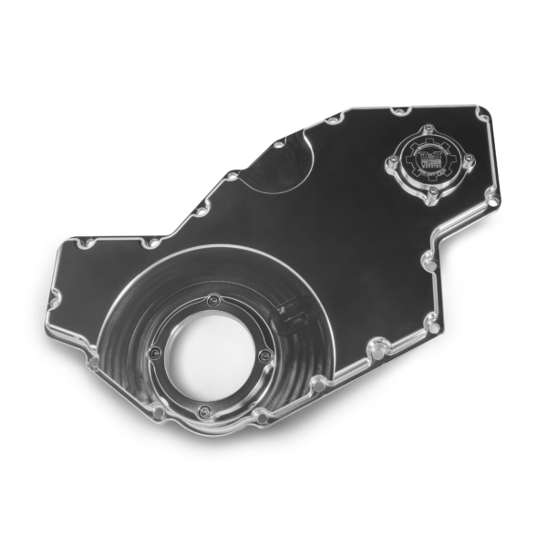 Billet Cummins Timing Cover