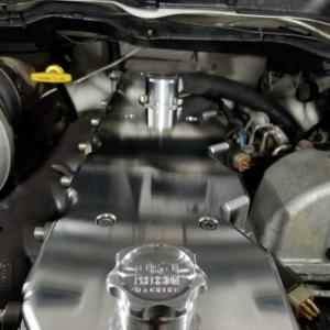 03-05 valve cover in truck